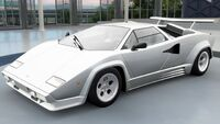 FH3 Lamborghini Countach