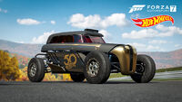FM7 Hot Wheels Rip Rod Official