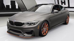 BMW M4 GTS in Forza Horizon 4