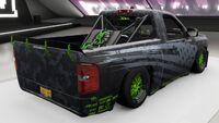 FH4 Chevy Silverado Rear
