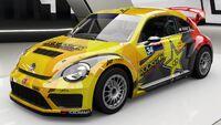 FH4 VW GRC Beetle Front