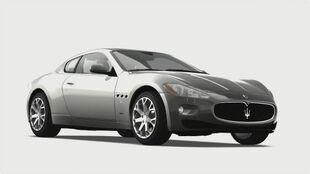 Maserati Gran Turismo in Forza Motorsport 3