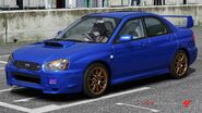 FM4 Subaru ImprezaWRXSTi-2004
