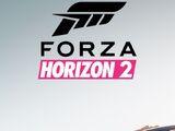 Forza Horizon 2/Furious 7 Car Pack