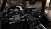 FH3 AMG TD M12S Interior