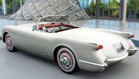 FH3 Chevrolet Corvette1953-Rear