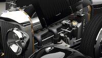 FH4 Bentley 8-Liter Engine