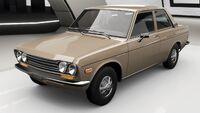 FH4 Datsun 510 Front