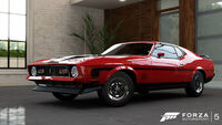 FM5 Ford Mustang 71 Promo2