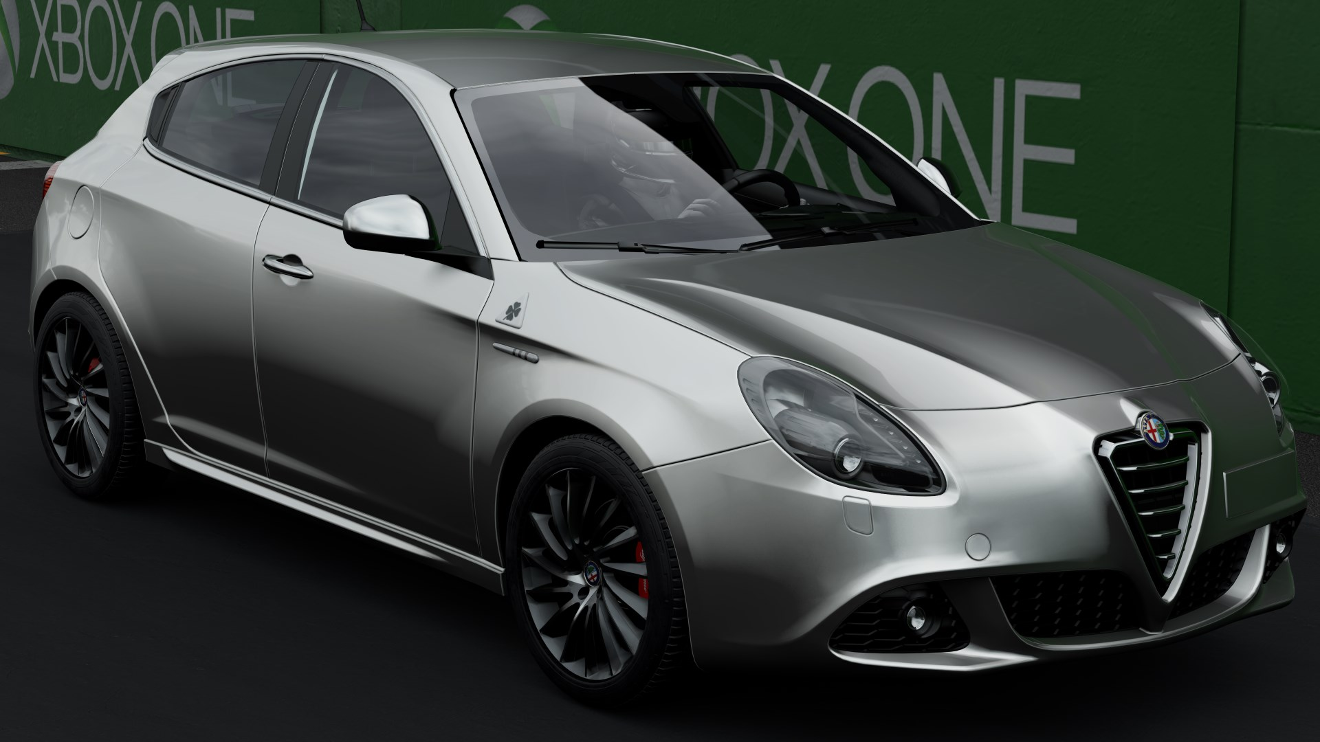 Alfa Romeo Giulietta >> Alfa Romeo Giulietta Quadrifoglio Verde Forza Motorsport Wiki