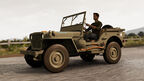 FH2 Jeep Willys