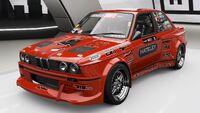 FH4 Formula Drift 98 BMW 325i Front