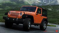 FM4 Jeep Wrangler