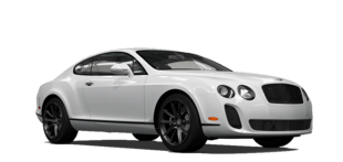 Bentley Continental Supersports in Forza Motorsport 4