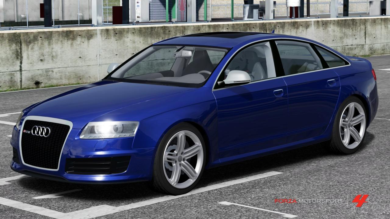 Audi RS Forza Motorsport Wiki FANDOM Powered By Wikia - Audi car wiki