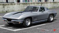 FM4 Chevy Corvette 67