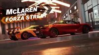 Forza Street McLaren Launch Trailer Full
