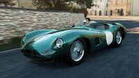 FH2 AstonMartin DBR1