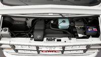 FH3 GMC Vandura Engine