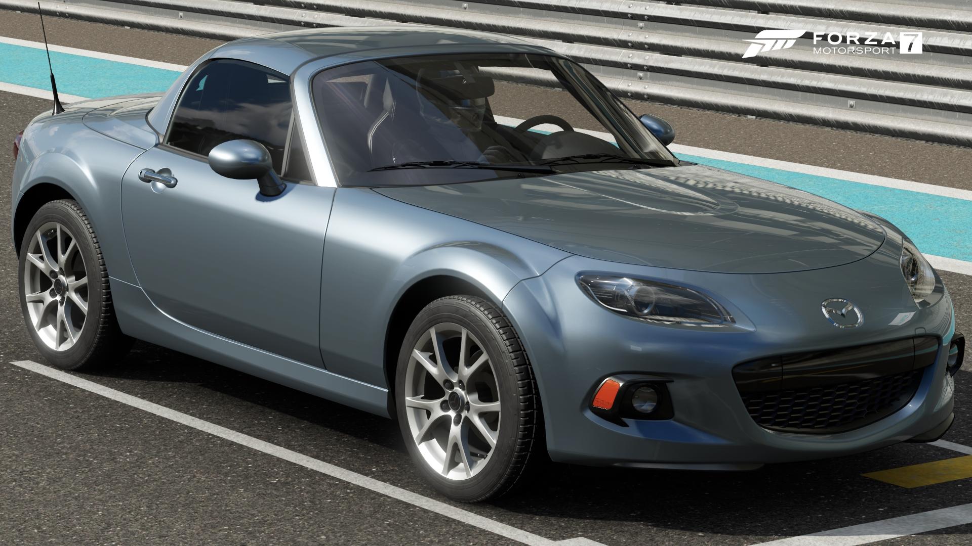 Mazda MX-5 (2013)   Forza Motorsport Wiki   FANDOM powered by Wikia