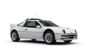 HOR XB1 Ford RS200