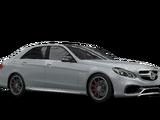 Mercedes-Benz E 63 AMG (2013)