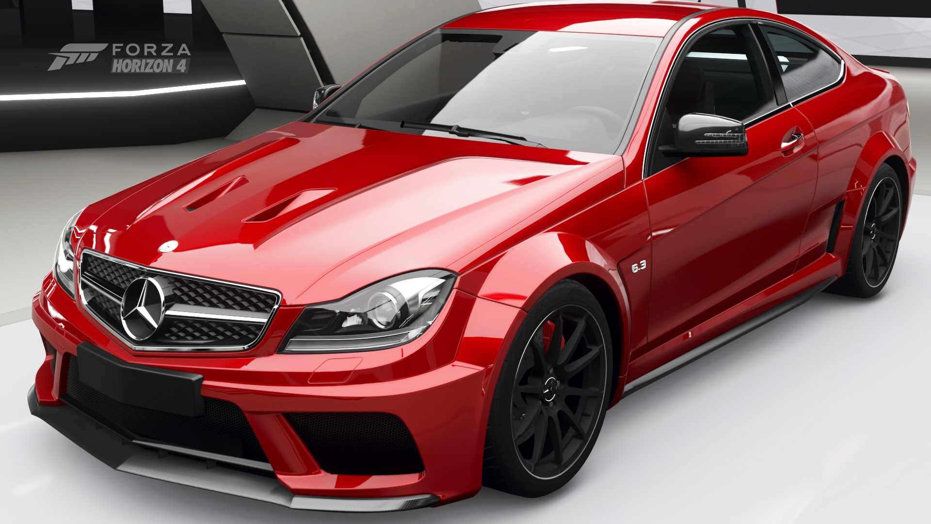 Mercedes Benz C 63 Amg Coupé Black Series Forza Motorsport Wiki