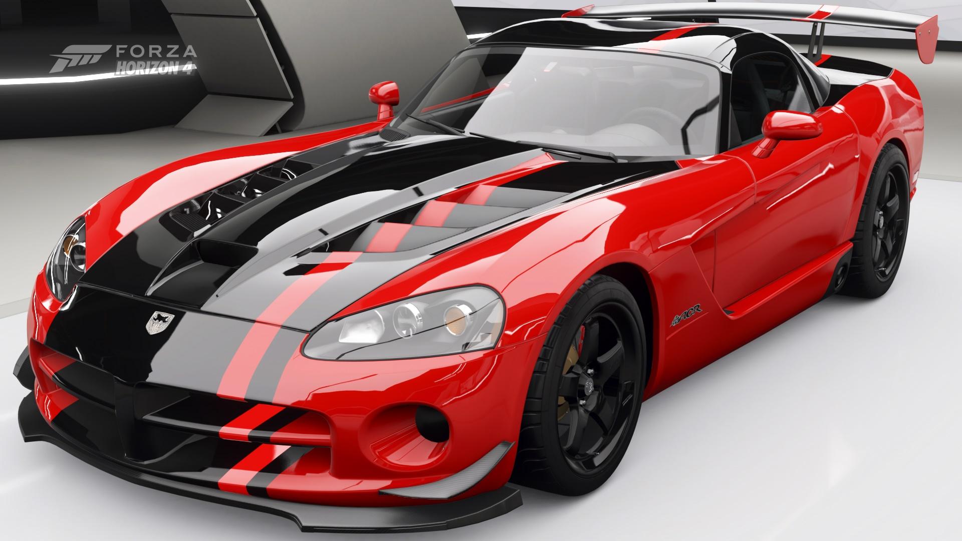 Dodge Viper SRT10 ACR | Forza Motorsport Wiki | FANDOM