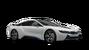 HOR XB1 BMW i8
