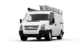 HOR XB1 Ford Transit 11 FE Small