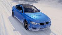 FH3 BMW M4 14