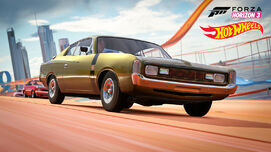 FH3 Chrysler Valiant Promo