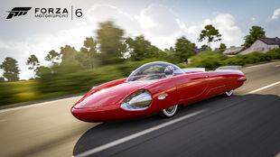 Chryslus Rocket 69 in Forza Motorsport 6
