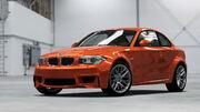 FM4 BMW 1M