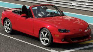 Mazda Mazdaspeed MX-5 in Forza Motorsport 7
