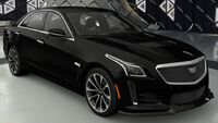 FH3 Caddy CTS-V 16 Front