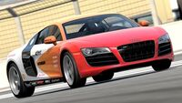 FM3 Audi R8 VIP Livery