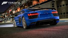 FM6 Audi R8 16 Promo