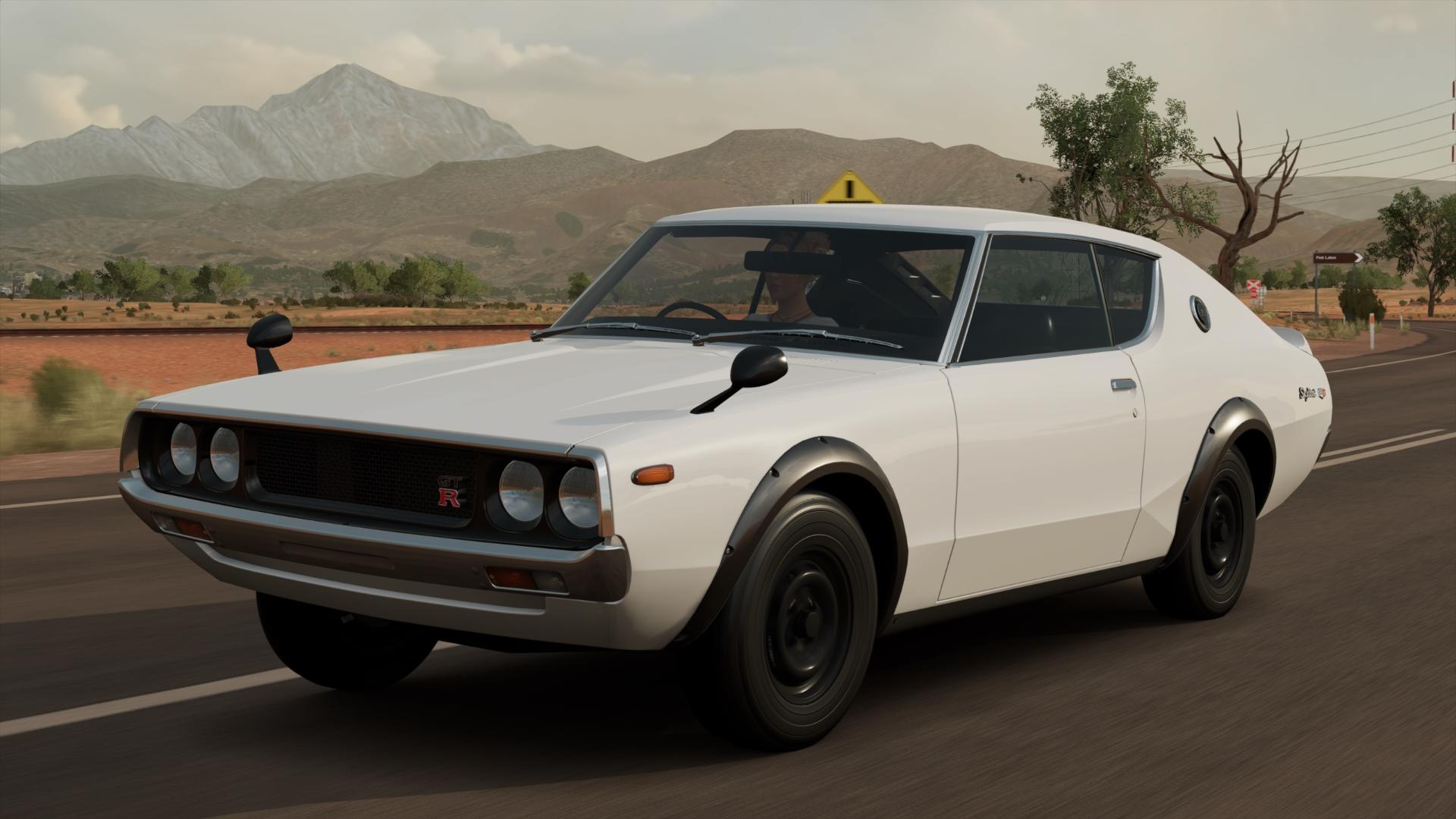 Nissan Skyline H T 2000gt R Forza Motorsport Wiki