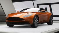 FH4 Aston Martin DB11 front