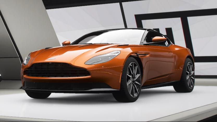 Aston Martin DB11 | Forza Motorsport Wiki | FANDOM powered