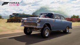 FH3 Hoonigan Chevy Bel Air Promo