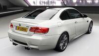 FH4 BMW M3 08 Rear