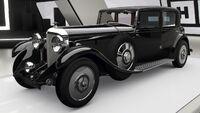 FH4 Bentley 8-Liter Front