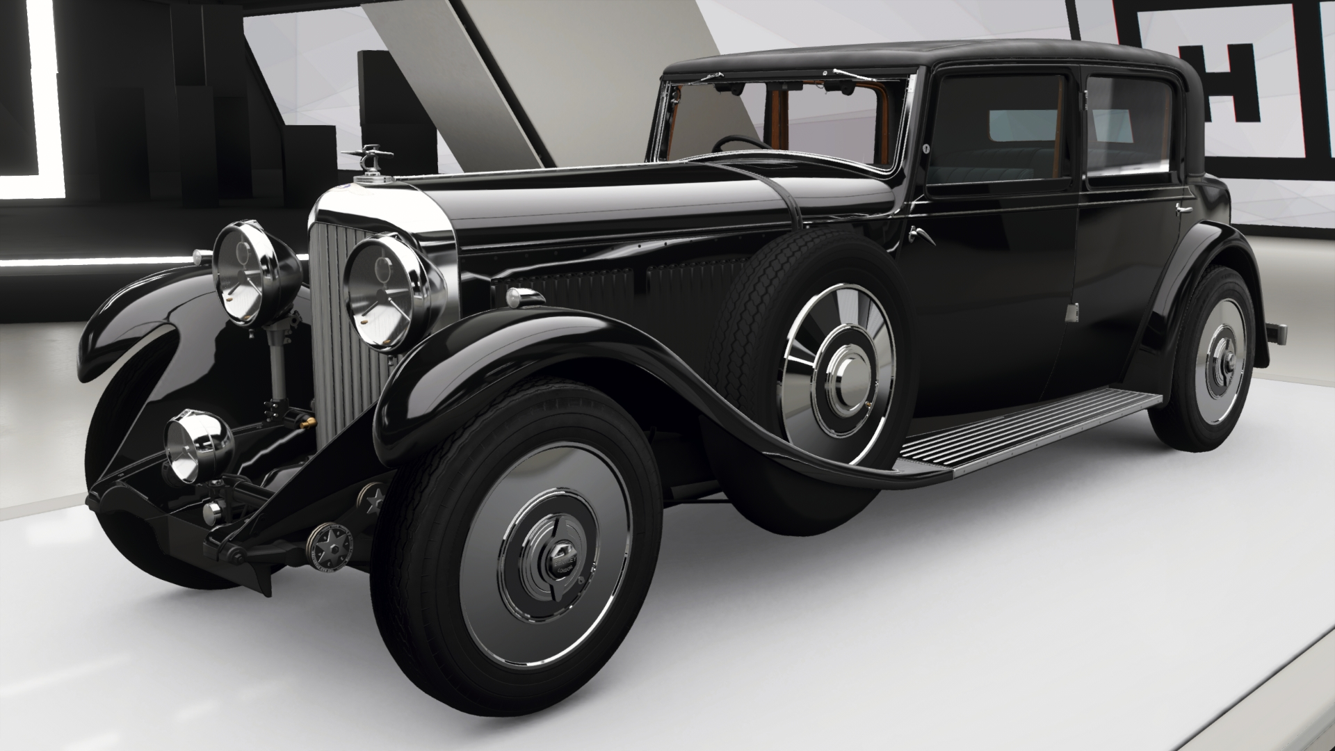Bentley 8 Liter Forza Motorsport Wiki Fandom Powered By Wikia