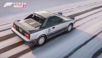 FH4 Toyota MR2 SC Promo