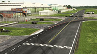 FM4 Top Gear Test Track Official