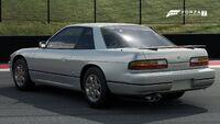 FM7 Nissan Silvia 92 Rear