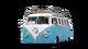 HOR XB1 VW Type 2 FE Small
