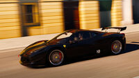 FH2 Ferrari 458 TeamForza